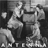 ANTENNA radio show 007
