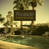 Poolside by Bill Coons