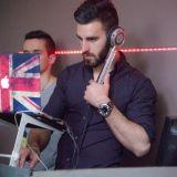 DjVasilisNtourantonis   Greek Live Mix   @ SILVER