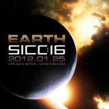 Earth Sicc:16 : 2012.01.25