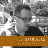 Emission Club Culture // 16-12-2015 // Special Guest : Dj Stanislas