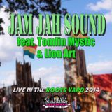 Roots Yard 2014 - Jam Jah Sound (Friendly Fire Showcase)