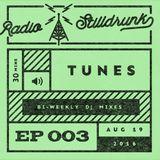 Radio Stilldrunk EP 003