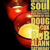 UNFILTERED SOUL @ DCR SATURDAY (PART II)