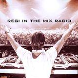 Regi In The Mix Radio 14-11-2014