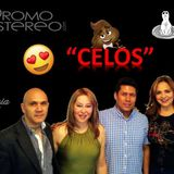 """Hablemos de Celos """"Al Natural"""" hombres y mujeres con Tania Oliva"""