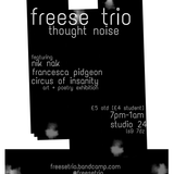 Freese Trio Set - 13.10.2017