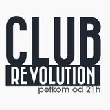 Club Revolution #7 - In Radio, 101Mhz 15.03.2013.