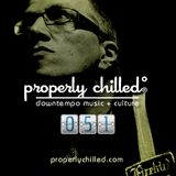 Properly Chilled Podcast #51 (B): Guest DJ George Solar
