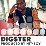 Digster presents: Produced by Hit-Boy