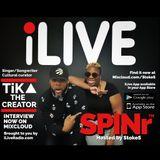 SPINr - TiKA The Creator - OCT 16-2016