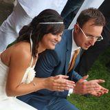 MARIAGE GUILLAUME ET VANESSA CANESSON 050915 1° PARTIE