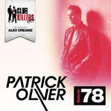 CK Radio - Episode 78 (10-23-13) - Patrick Oliver