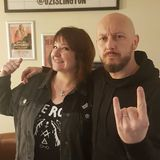 The Evil Priest speaks! Michael McKeegan from Therapy? chats to Nix - Pure Rawk podcast