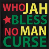 All praises on to Jah