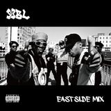 M.B.L EASTSIDE Mix Vol.1