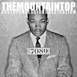 The Mountaintop (GetOpen Sessions mix) - Deep Just v MLK