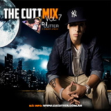 THE CUTTMIX (Vol. 7) Edición Reggaetón 2017 - By DJ CUTTER