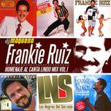 """Homenaje A Frankie Ruiz """"El Canta Lindo"""" Mix Vol.1"""