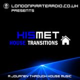 House Transitions - Kismet Live on LPR (01-05-17)