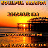 Soulful Session,  Zero Radio 7.10.17   (Episode 194) LIVE From Brighton with DJ Chris Philps