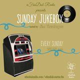 Sunday Jukebox [3/6/18] - Guest: Akis Silves