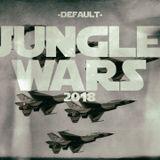 Default - Junglewars 2018 Volume 1