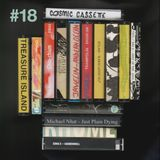 """► COSMIC CASSETTE ❥ 18 : """"CAFÉ CASSETTE"""""""