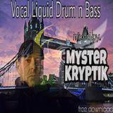Vocal Liquid Drum n Bass Showcase pt 3
