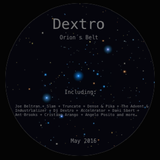 Dextro Orion´s Belt May 2016