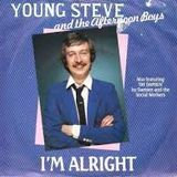 Steve Wright 30th May 1983