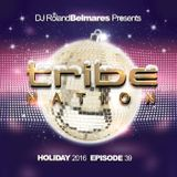 Tribe Nation - Holiday 2016 - Episode 39