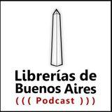 Librerías de Buenos Aires Podcast - Ep. 02: La Vaca Mariposa.