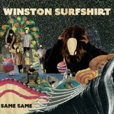 Winston Surfshirt Ba About You ( Extended )