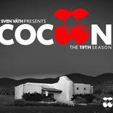 Sven  Väth – Live @ Cocoon [Pacha, Ibiza] 19.09.2018