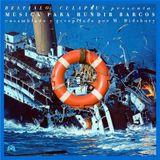 Música Para Hundir Barcos: ensamblado por Margot Didsbury (Bleep/Warp Records)