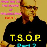 MARIO LANOTTE - THE SOUND OF PHILADELPHIA (TSOP) - PART 2
