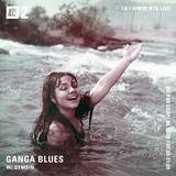 Ganga Blues w/ Symrin - 19th June 2019