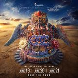 Laidback Luke - Live @ EDC Las Vegas 2015 - 20.06.2015