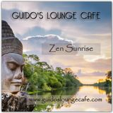 Guido's Lounge Cafe Broadcast 0253 Zen Sunrise (20170106)