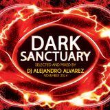 Dark Sanctuary - Mixed by Alejandro Alvarez