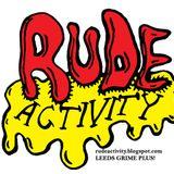 Rude Activity Mix #1 - John Halifax