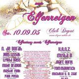 MasterFunk @ Elfentanz meets Elfenreigen 10.09.2005 (Depot) Münster (Speed Garage mix)