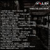 Nolan - When The Levee Breakz