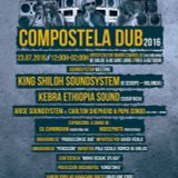Arise Sound System Feat. Pupa Congo - Compostela Dub 2016