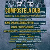 Arise Sound System Feat. Pupa Congo - Compostela Dub 2016