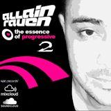 ALLAIN RAUEN - THE ESSENCE OF PROGRESSIVE 2