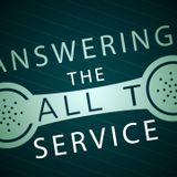 The Call to Service - Audio