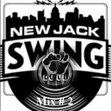 New Jack Swing Mix # 2 (Clean)