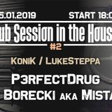Dub Session In The House vol.2